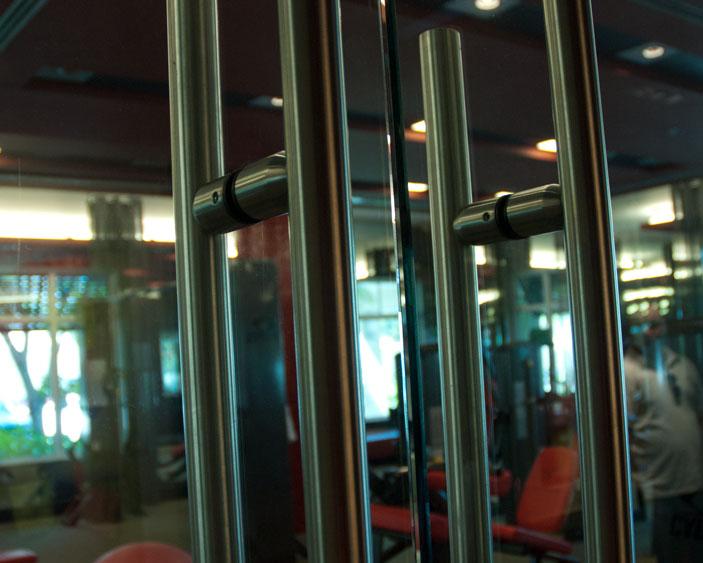 impact resistant entry doors