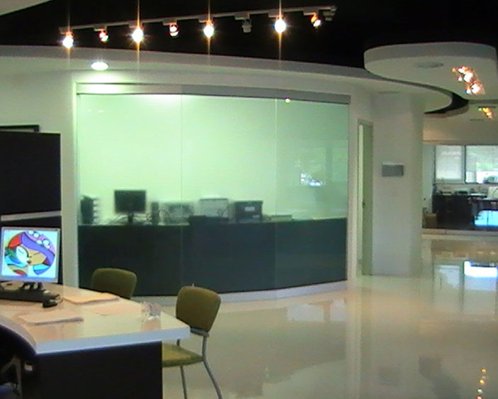 Florida Engineered Glass Corp. Miami