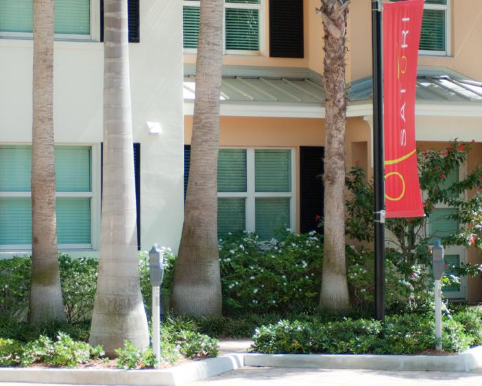 Florida Engineered Glass Corp. Miami