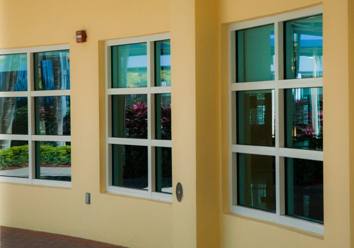 hurricane proof doors