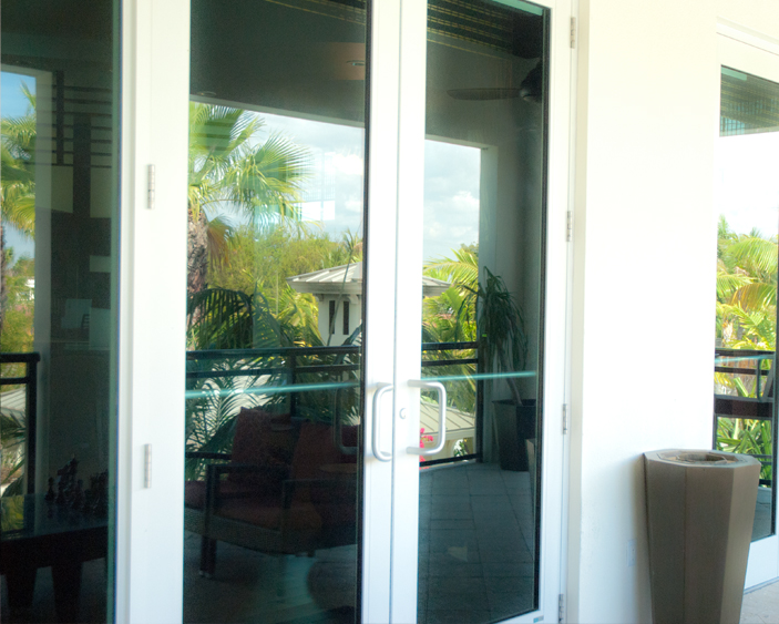 impact sliding glass doors miami