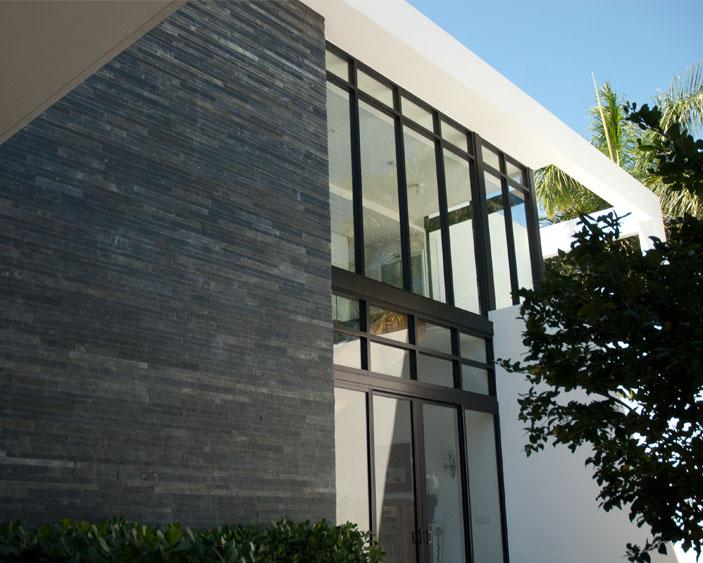 impact front doors