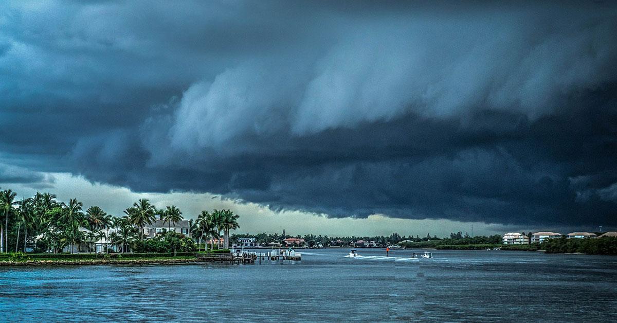 hurricane preparation in miami