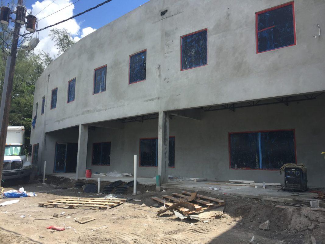 Charter School North Miami
