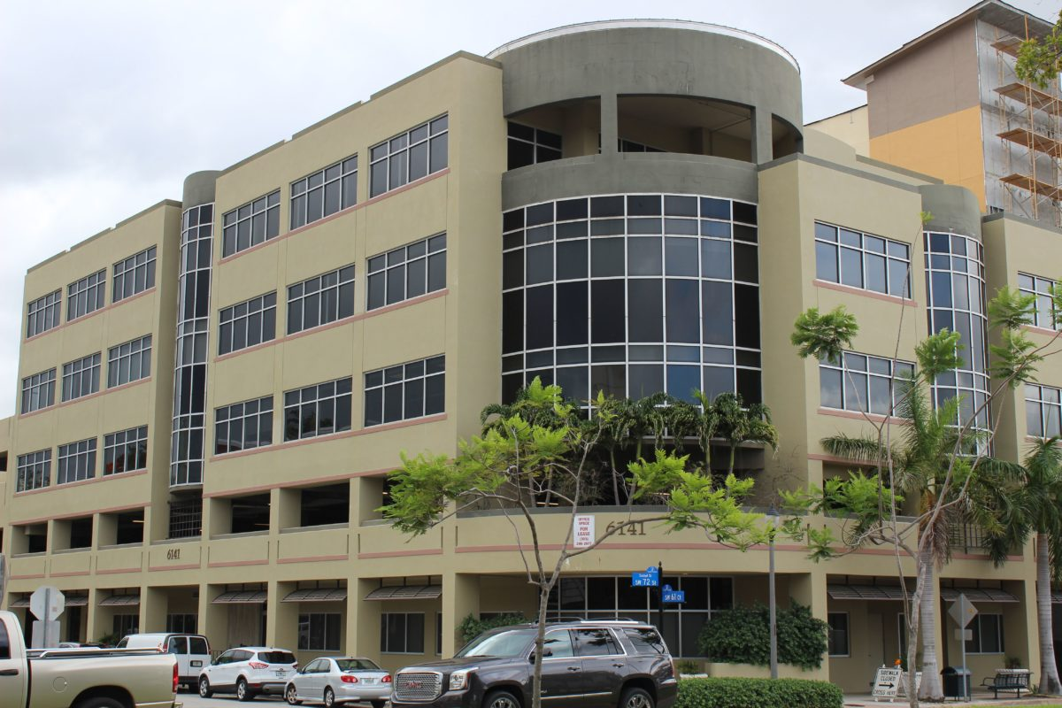 South Miami Medical Building