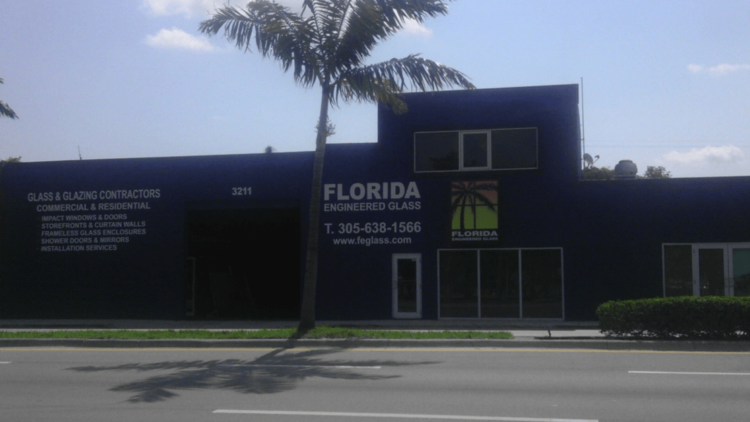 impact windows and doors miami