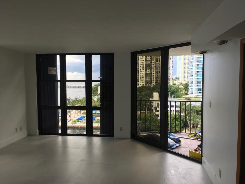 Impact window company near Miami