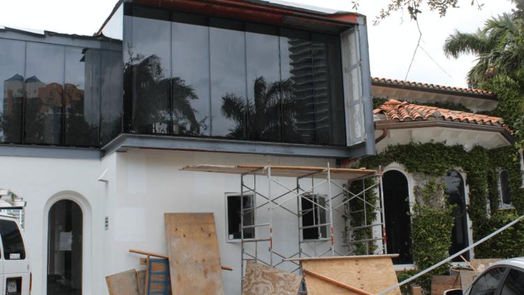 aluminium windows prices in Miami