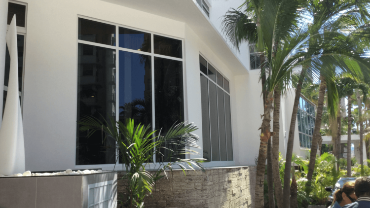 burglar proof windows in Miami