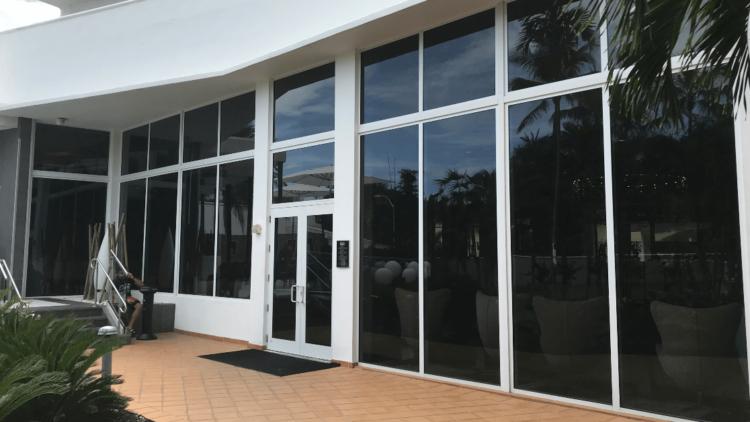 ES impact windows in Miami