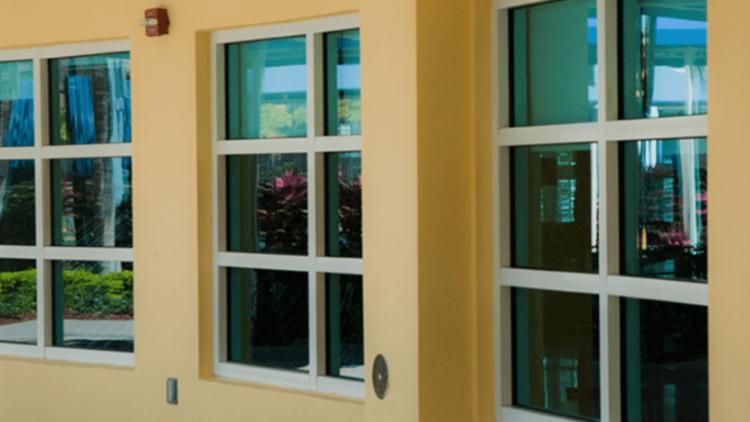 energy efficient impact windows in Miami
