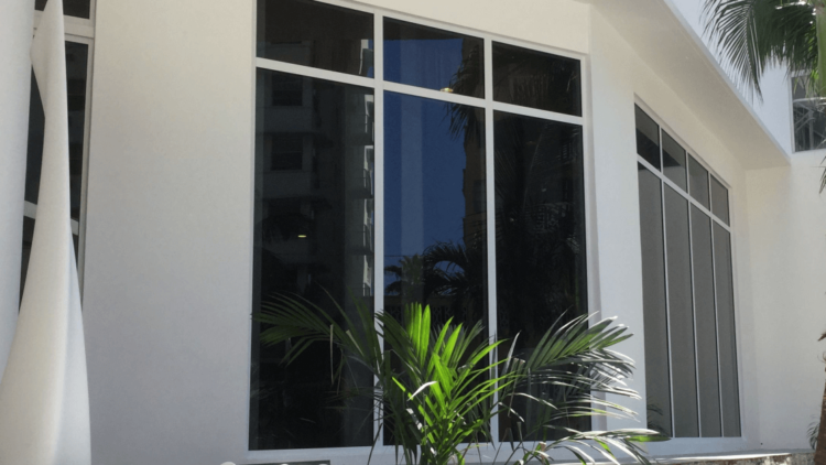 how to get rid of condensation in Miami