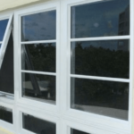impact awning windows in Miami