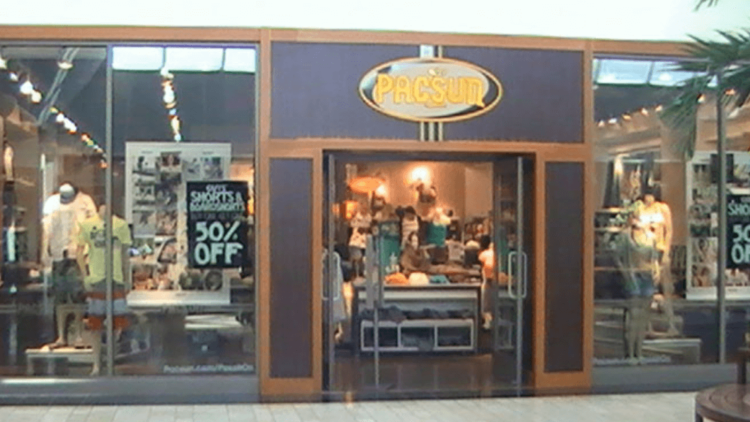 Glass Storefront Doors in Miami