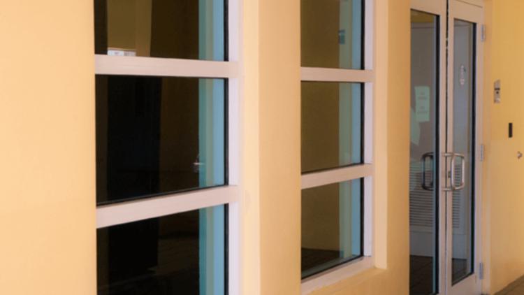 impact window company in Miami