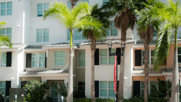 impact window installation near Miami