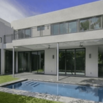 Impact Glass Windows around Miami