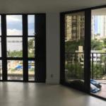hurricane impact windows at Miami