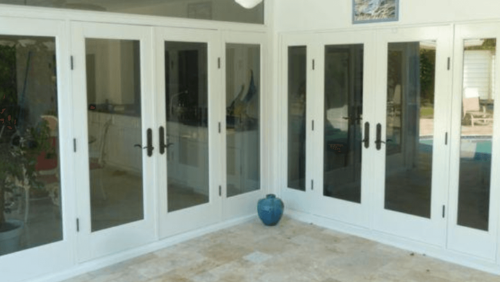 impact doors in miami