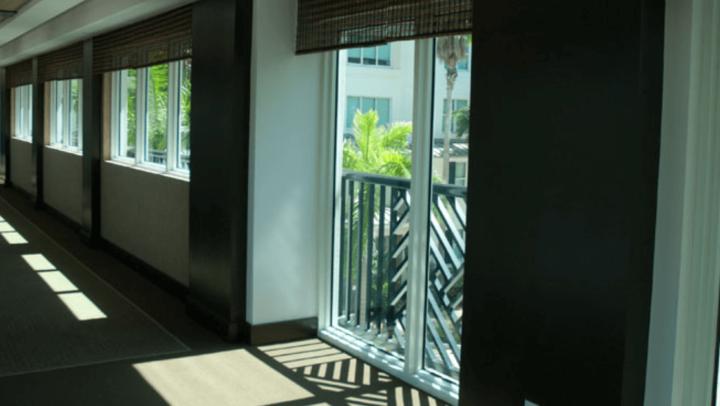 impact window company in Miami fl