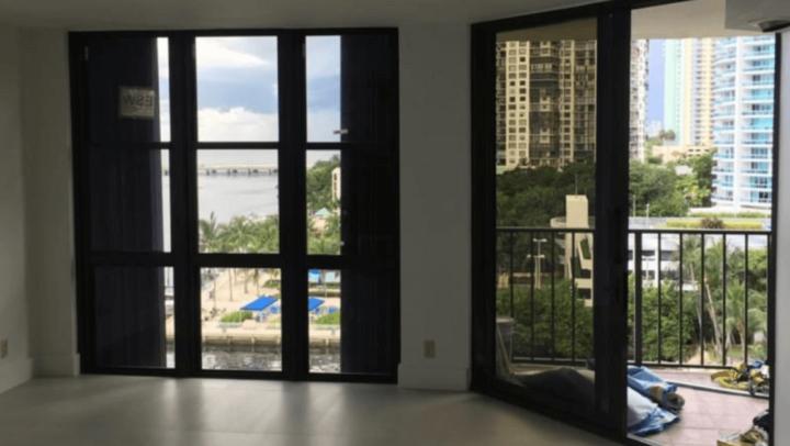 replacement windows in Miami