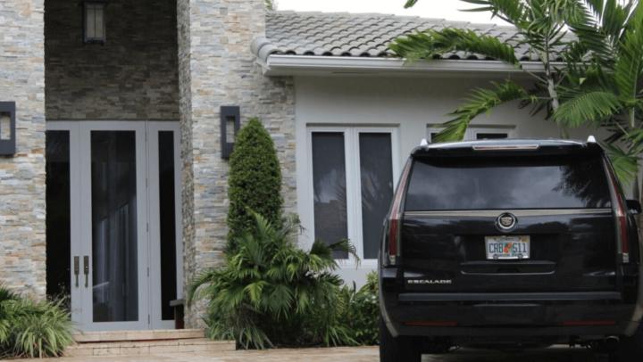 hurricane impact windows for home in Miami
