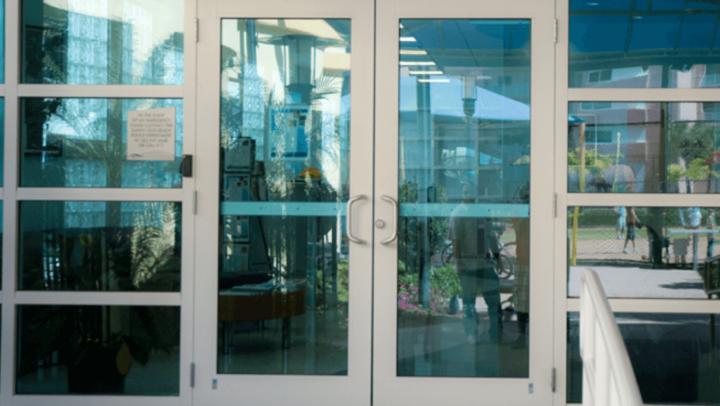 impact windows and doors in Miami fl